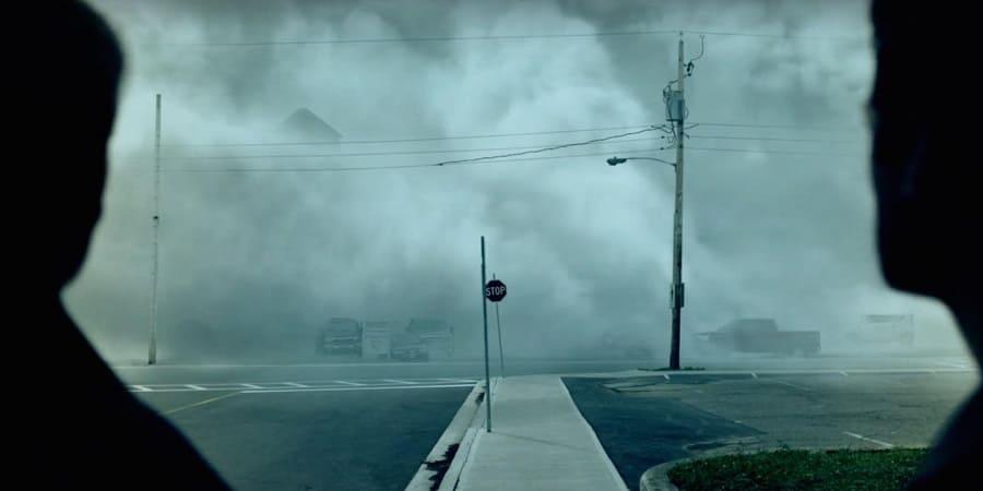The Mist - O Nevoeiro Torrent Imagem