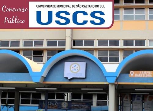 Apostila da USCS para Cargo: AGENTE DE ORGANIZAÇÃO ESCOLAR