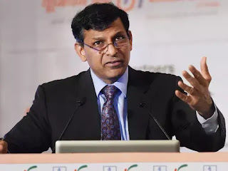 Raghuram Rajan to Recieve Yashwantrao Chavan National Award 2018