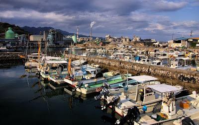 A Walk Around Kyushu