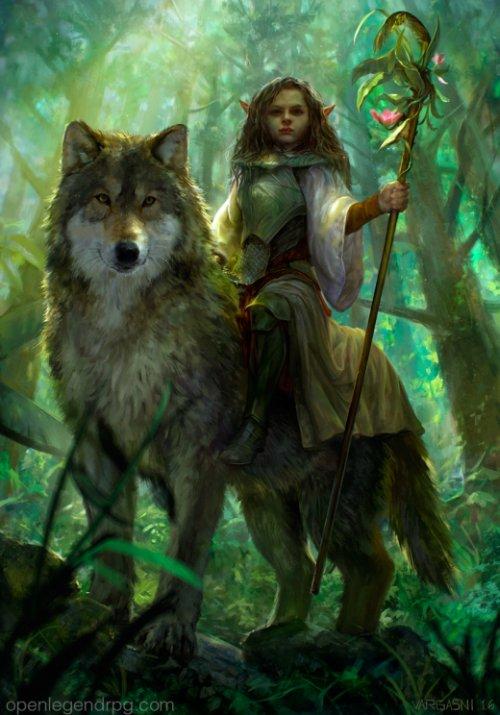 Randy Vargas vargasni deviantart artstation arte ilustrações fantasia games magia magic the gathering