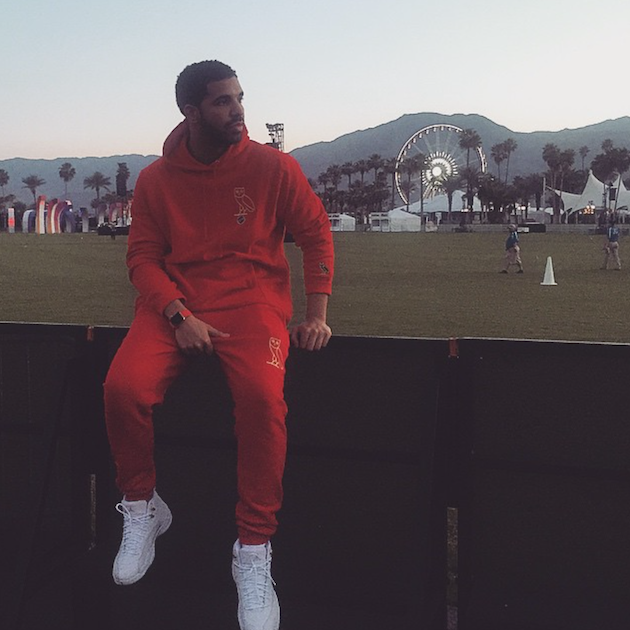 ead1cb4a2e46b3 A History of All the Drake OVO x Air Jordan Collaborations (Photos ...