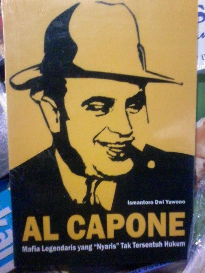 Al Capone, Mafia Yang Nyaris Tak Tersentuh Oleh Hukum