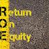 กลยุทธ์เลือกหุ้นโดยใช้ ROE Ratio - อัตราส่วนยอดฮิตหนึ่งในที่นักวิเคราะห์ใช้มากที่สุด