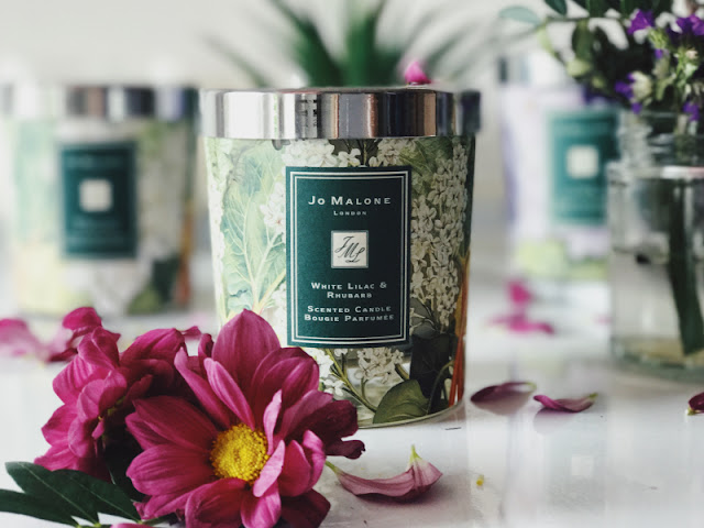 Jo Malone Charity Candles 2018
