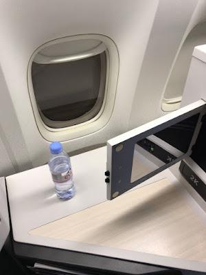 日本航空・JALの新型「JAL SKY SUITE(スカイスイート) III」の利用感想 | 2016-12 | JALマイル修行