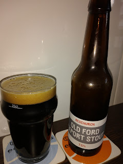 OLD FORD EXPOR STOUT