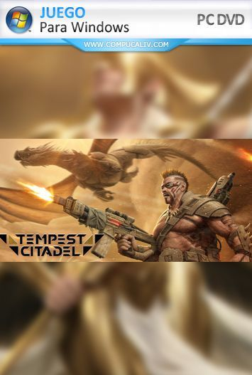 Tempest Citadel PC Full