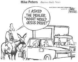 easter musings jesus and the cars he would drive top gear Ford GT40 MK4 hi folks this easter as we think of jesus an god my thoughts go back to the what would jesus drive question that emerged during 2002 as a response to