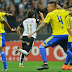 Corinthians enfrenta a macaca em território inimigo