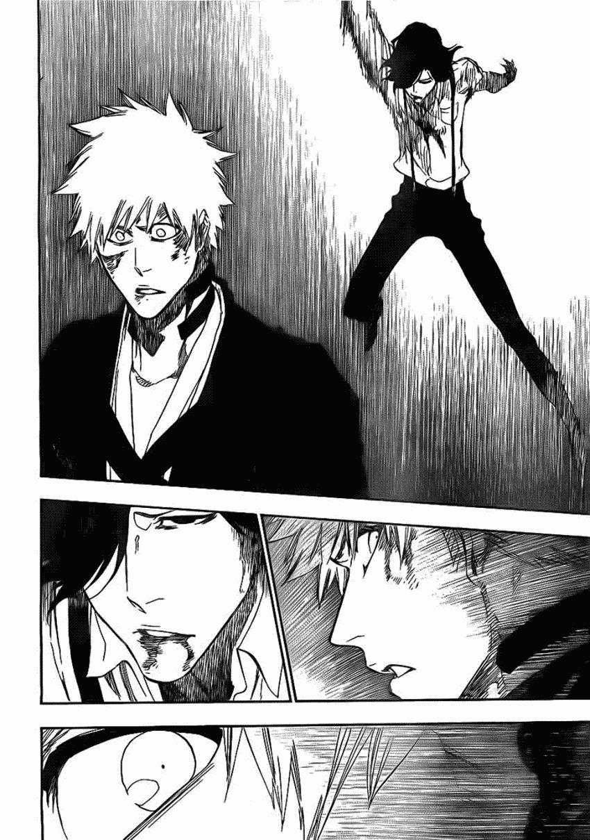 manga bleach 477 page 12