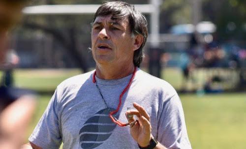 Daniel Hourcade, Director de Alto Rendimiento de Sudamérica Rugby