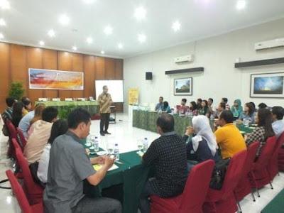 Pelatihan Service Excellence – BPR Madani Sejahtera Abadi