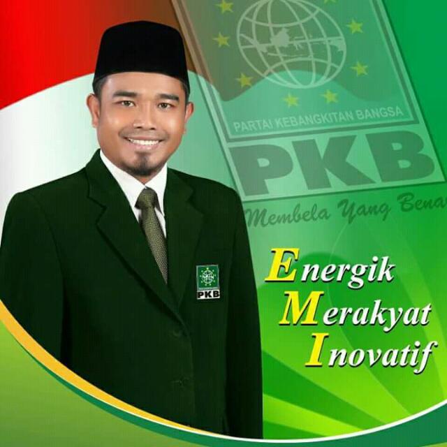 Politisi PKB Emi Sumirta, Pimpinan DPRD Melanggar Tatib DPRD Nomor 1 tahun 2014