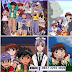 Jual Kaset Film Anime Ghost at School