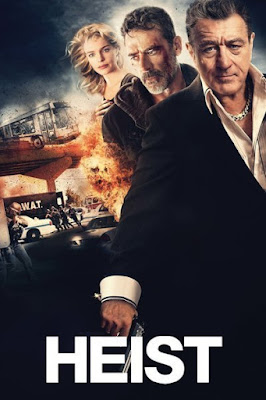 Heist 2015 Watch full english ACTION movie online HD