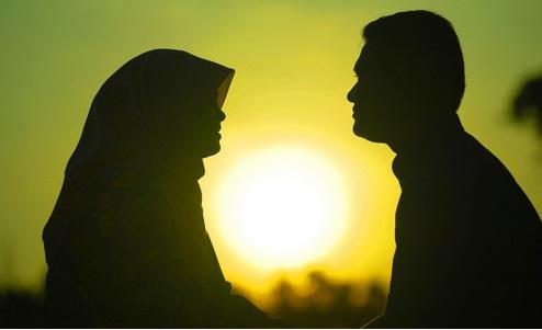 Nasihat Islam : Kuputuskan Cintamu Alasannya Ialah Allah