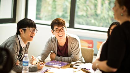 english course in singapore for foreigner