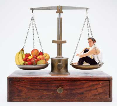 How to Lose Weight Fast With Dietary Modifications