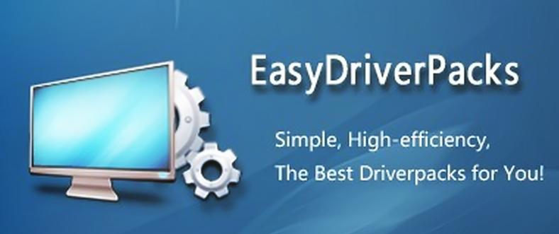 Alternatif lain untuk Driver Pack yakni dengan memakai  Download Easy DriverPack Versi 6.3 2015