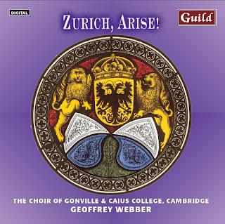 Zurich Arise