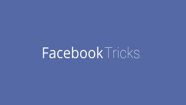 facbook tricks inspire space