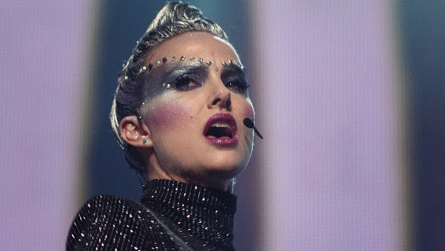 Vox Lux: Film Review