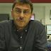 """Juan Carlos Monedero: """"PRISA renueva la Maquina del Fango, ayer Sánchez, hoy Espinar""""."""