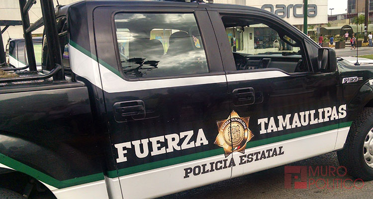 Sicarios del CDN emboscaron a Fuerza Tamaulipas estos los enfrentaron y Sicarios huyeron