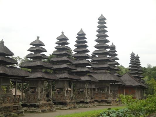 Taman Ayun Mengwi Royal Temple - Bali, Holidays, Tours, Attractions, Temples, Hindu, Mengwi, Taman Ayun, Kingdom