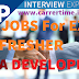 Immediate openings for Experienced Java Developers in Bangalore