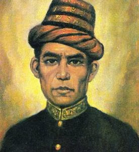 Biografi Teuku Umar (1854-1899)