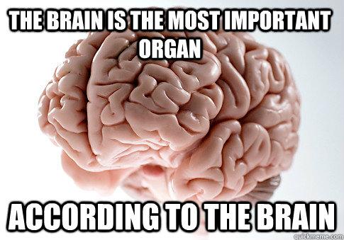 Feluri in care creierul lucreaza impotriva noastra
