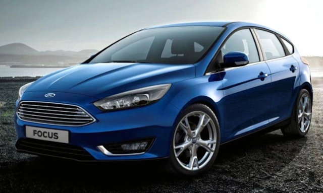 2018 Ford Focus Price Specs Redesign Rumors Review and Release Date