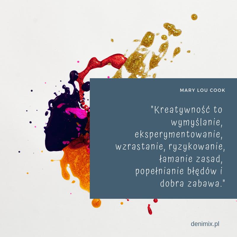 Cytaty dla kreatywnych