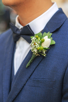 The Golden Rules Of Wedding Wear For Guys