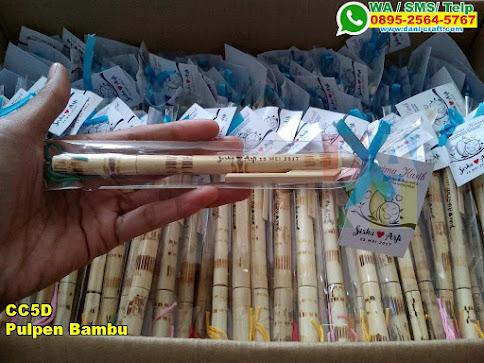 Toko Pulpen Bambu