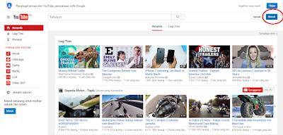 cara hasilkan yang dari youtube