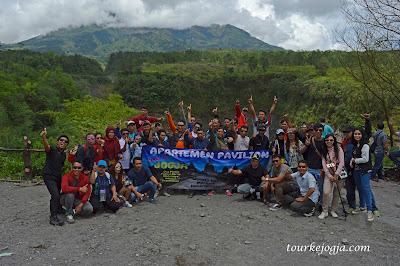 Paket Tour ke Jogjakarta