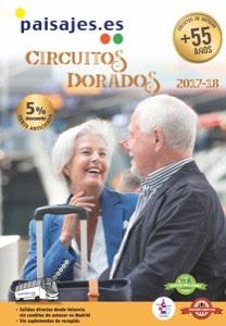 Circuitos Dorados 2017-2018