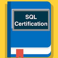 [Apps] SQL Fundamentals Certification tutorial