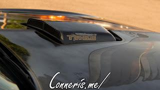Pontiac Firebird Trans Am Hood Scoop