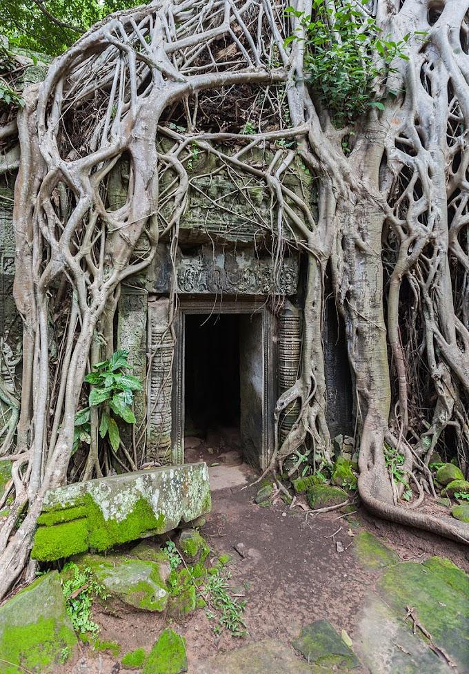 A visiter à Siem Reap