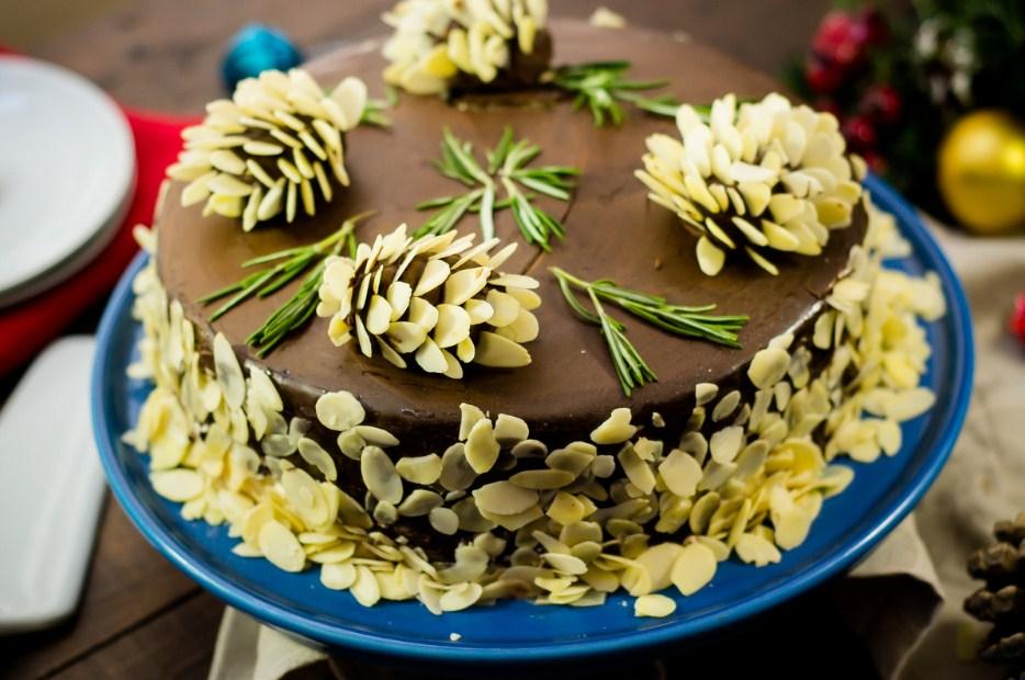 Christmas Desserts Recipes
