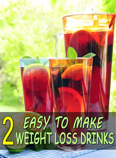weight-loss-drinks-for-women