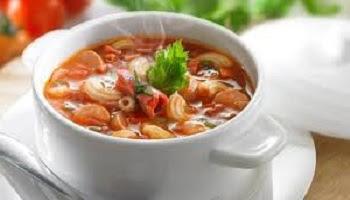 Resep Sop Tomat Merah