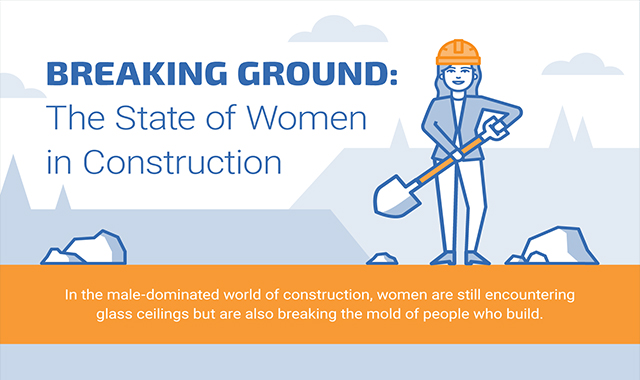 The State of Women in Construction