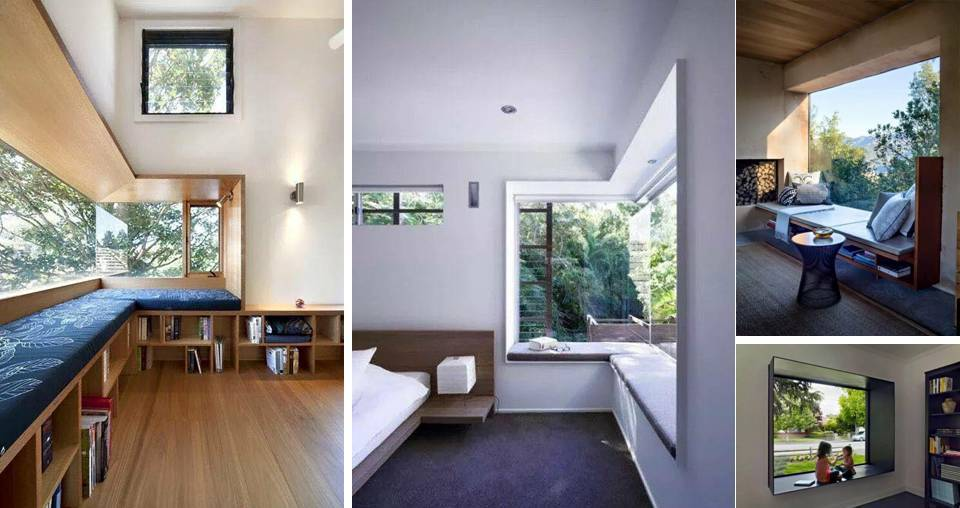 New Window Bench Seat Ideas With Storage - Decor Units