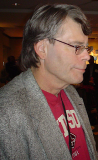 Stephen King Books, Stephen King Biography, Stephen King Bookstore
