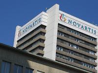 Novartis offre lavoro in Italia